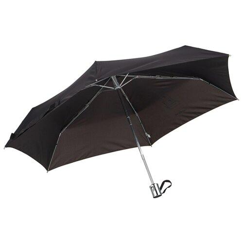 цена Зонт автомат Samsonite Karissa Umbrellas (6 спиц, большая ручка) черный онлайн в 2017 году