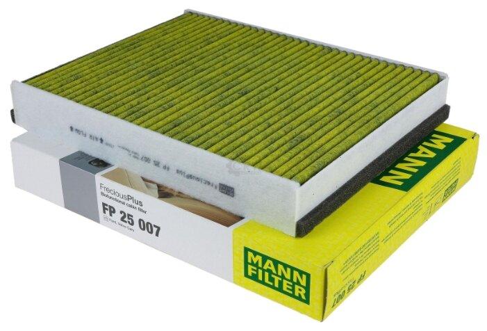 Фильтр MANNFILTER FP25007