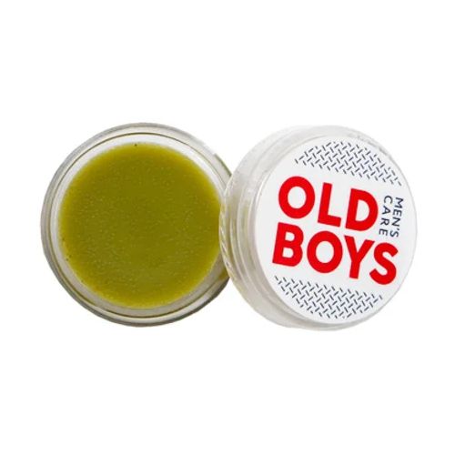 Краснополянская косметика Бальзам для губ Old Boys Лес