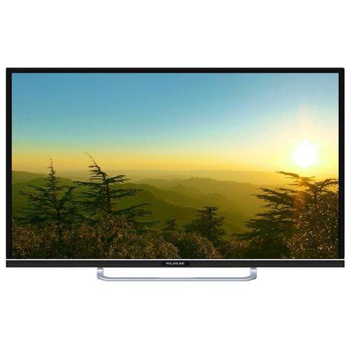 Фото - Телевизор Polarline 32PL53TC-SM 32 (2019) черный tv led polarline 32 32pl51tc hdready 3239inchtv newmodel