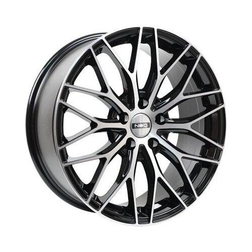 Колесный диск Neo Wheels 740 7х17/5х112 D66.6 ET40, BD колесный диск neo wheels 731 7х17 5х114 3 d67 1 et40 bd