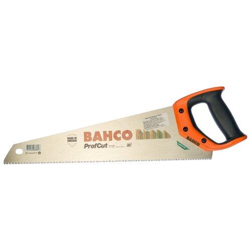 Ножовка по дереву BAHCO ProfCut PC-22-GT7 550 мм ножовка по дереву bahco pc 24 tim
