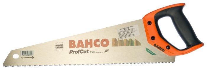 Ножовка по дереву BAHCO ProfCut PC-19-GT7 475 мм