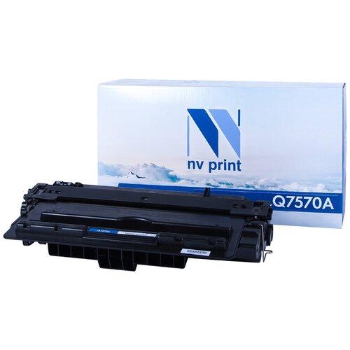 Фото - Картридж NV Print Q7570A для HP картридж nv print e250a11e для