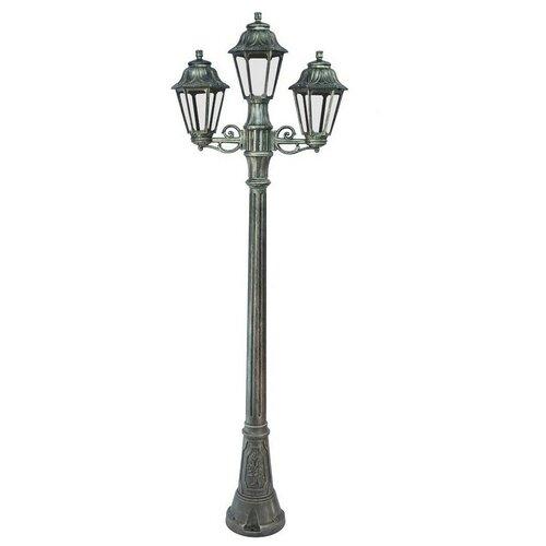 Fumagalli Уличный светильник Anna E22.158.S21.BXF1R