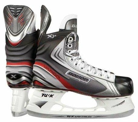 Хоккейные коньки Bauer Vapor X 3.0