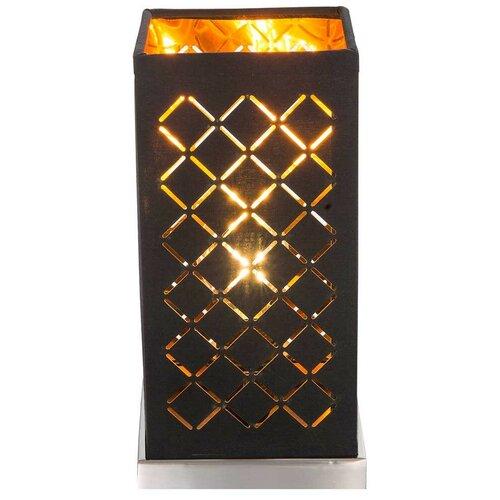 Настольная лампа Globo Lighting Clarke 15229T1, 40 Вт