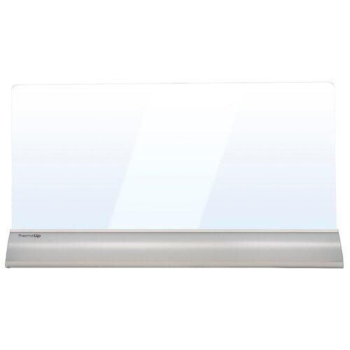 Инфракрасный обогреватель ThermoUp Floor LED серебристый