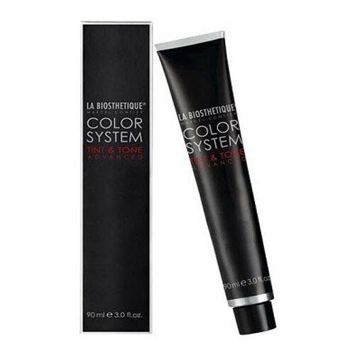 Купить La Biosthetique Color System краситель Tint & Tone Advanced, 7/4 блонд медный, 90 мл