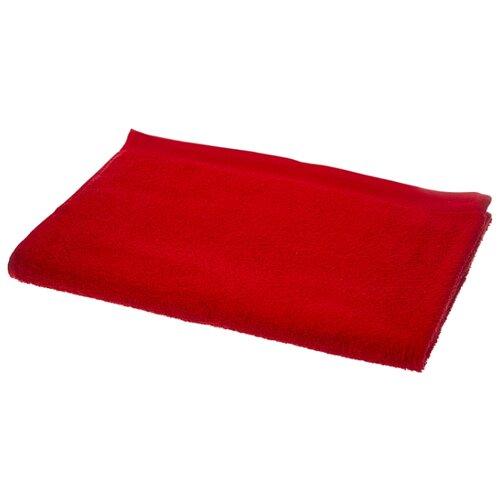 Guten Morgen полотенце банное 100х150 см красный полотенце банное iv24966 100х150