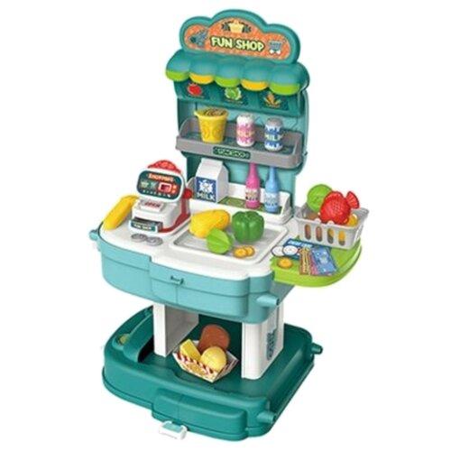 Купить Магазин Наша игрушка Fun Shop (200754203), Играем в магазин