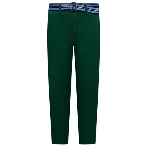 Купить Брюки Ralph Lauren размер 122, зеленый