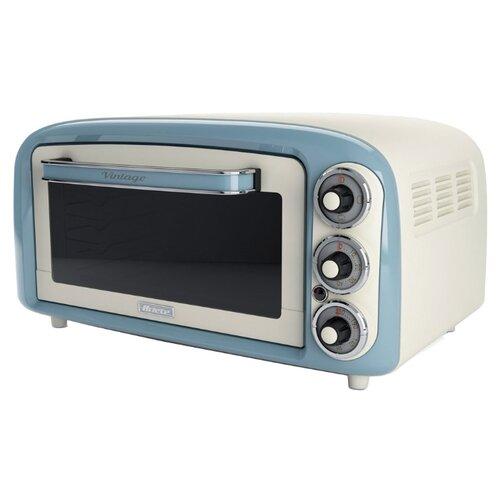 Мини-печь Ariete Vintage 979 голубой ariete 1389 vintage голубой