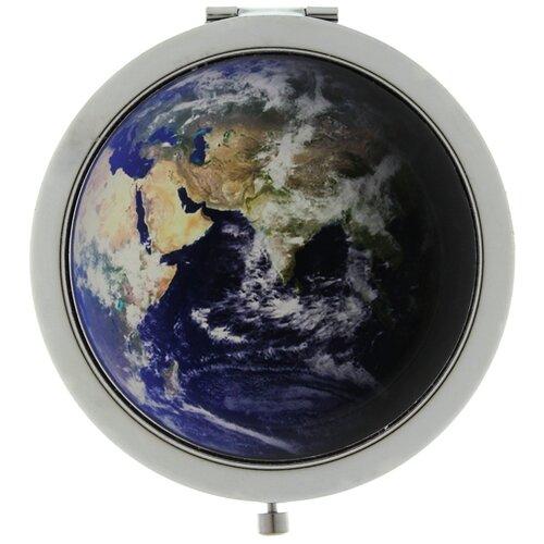 Купить Карманное зеркальце TINA BOLOTINA Земля
