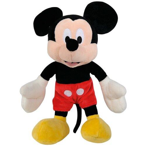 Мягкая игрушка Nicotoy Микки Маус 25 см