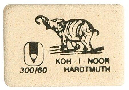KOH-I-NOOR Ластик 300/60