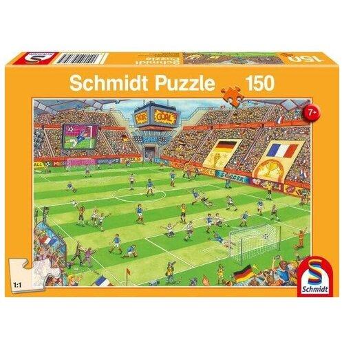 Пазл Schmidt Футбол финал (56358), 150 дет.