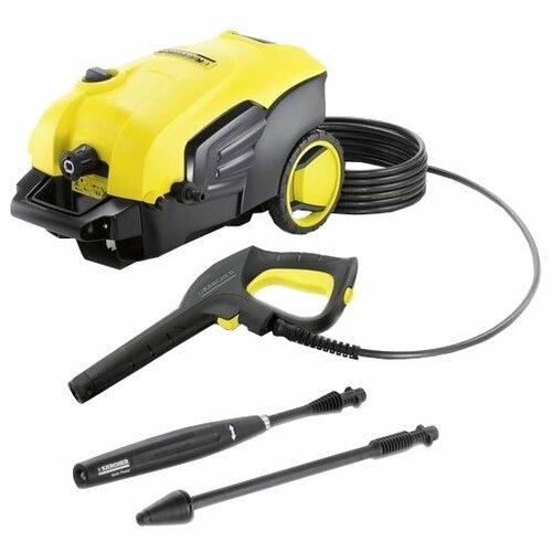 Мойка высокого давления KARCHER K 5 Compact (1.630-720.0) 2.1 кВт