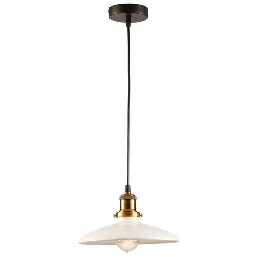 Потолочный светильник Lussole Glen Cove LSP-9605, E27, 60 Вт светильник lussole loft grlsp 9605 glen cove
