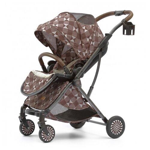 Прогулочная коляска Giovanni G-Light brown