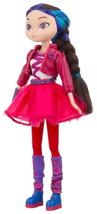 Кукла Kurhn Сказочный патруль Casual Варя, 28 см (4385-2)