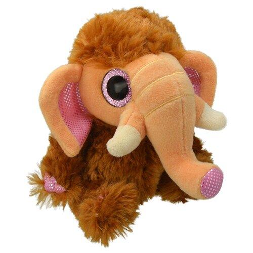 Мягкая игрушка Wild Planet Мамонтенок, 15 см