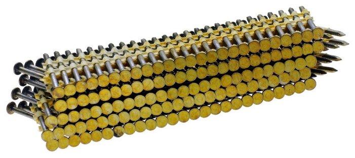 Гвозди Fubag 140171 для пистолета, 50 мм