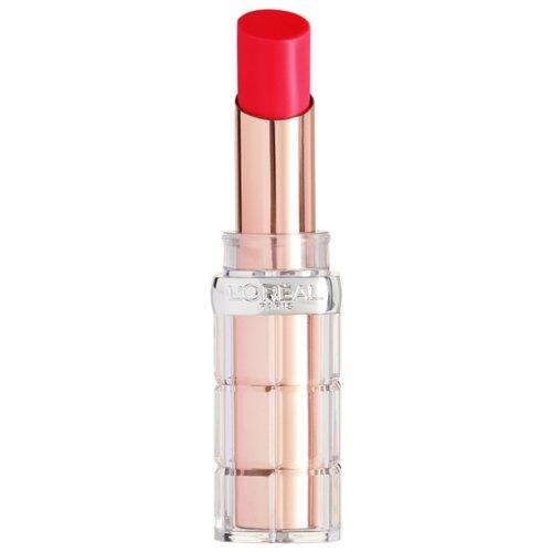LOreal Paris Color Riche Plump and shine помада для губ, визуально увеличивающая объем, оттенок 102Помада<br>