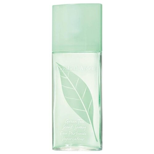 Купить Парфюмерная вода Elizabeth Arden Green Tea, 100 мл
