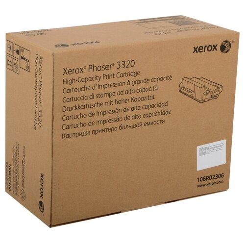 Фото - Картридж Xerox 106R02306 xerox 106r02306 черный