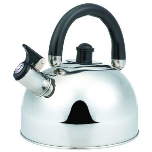 цена на Appetite Чайник LKD-2502 2 л стальной