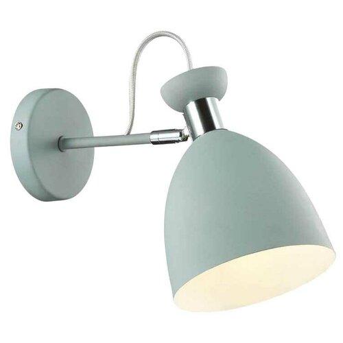 Фото - Настенный светильник Lumion Kizzy 3735/1W, 60 Вт настенный светильник lumion casetta 3126 1w 60 вт