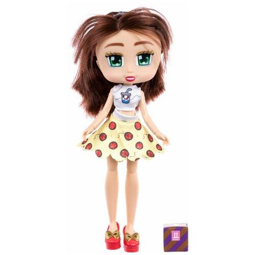 Купить Кукла 1 TOY Boxy Girls Stevie, 20 см, Т16632, Куклы и пупсы