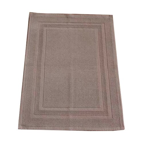 Декоративный коврик Luxberry универсальный, размер: 0.75х0.55 м, лавандовый
