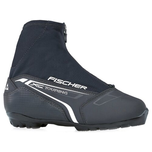 Ботинки для беговых лыж Fischer XC Touring T3 черный 44