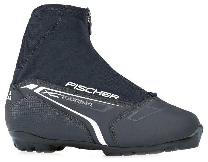 Ботинки для беговых лыж Fischer XC Touring T3