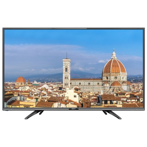 Фото - Телевизор ECON EX-32HS005B 32 (2019) черный/серебристый телевизор econ ex 32hs012b 32