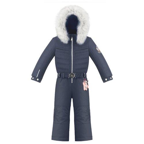 Фото - Комбинезон Poivre Blanc размер 86, gothic blue куртка poivre blanc размер 128 true blue multi