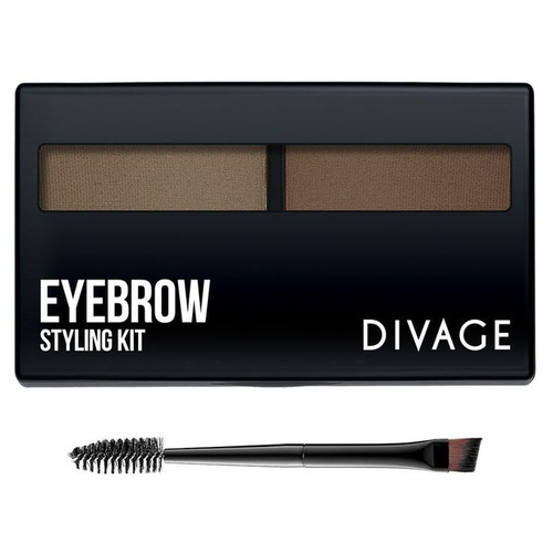 DIVAGE Eyebrow Styling Kit