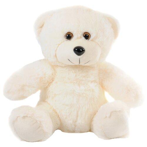 Мягкая игрушка Крымская мягкая игрушка Мишка Альфа 37 см игрушка