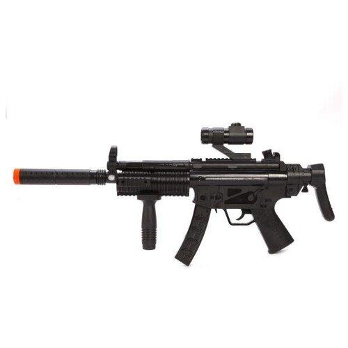 Купить Автомат Zhorya Оборона (ZYA-A2717-2), Игрушечное оружие и бластеры