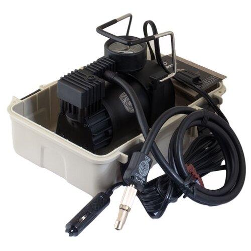 Автомобильный компрессор BERKUT SPEC-15 черный