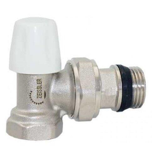 Вентиль для радиатора Tim RS221.02