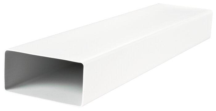 Прямоугольный жесткий воздуховод VENTS 8020