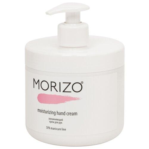 Купить Крем для рук Morizo Увлажняющий 500 мл