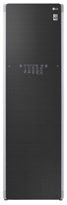 Паровой шкаф LG S5BB черный