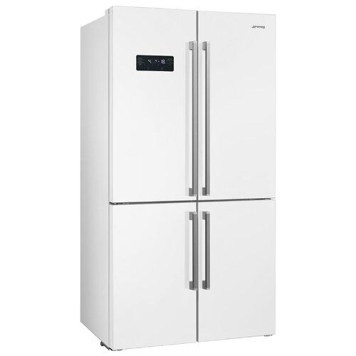 Холодильник smeg FQ60B2PE1 холодильник smeg fa860ps