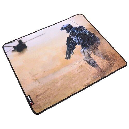 Коврик Qcyber Sahara (010270) бежевый