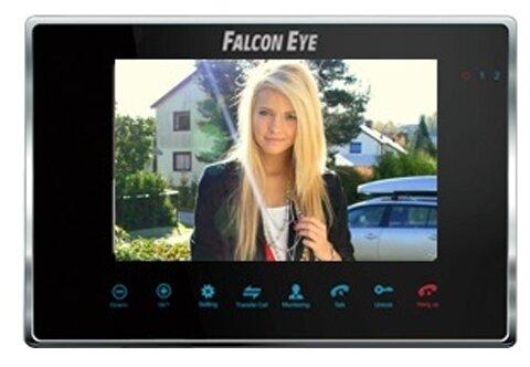 Домофон (переговорное устройство) Falcon Eye FE-70M BLACK
