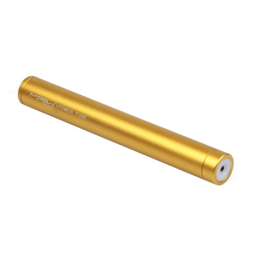 Аккумулятор MIPOW Power Tube 4400 золотой